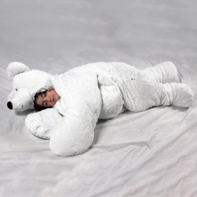SnooZzoo Polar