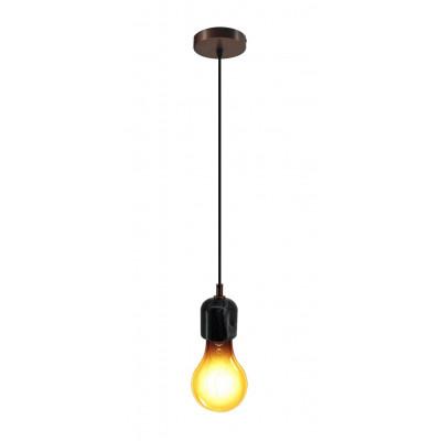 Pendant Lamp Polaris IV | Black