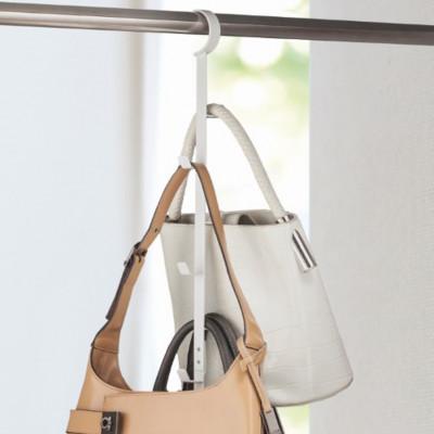 Kleiderbügel Smart | Weiß