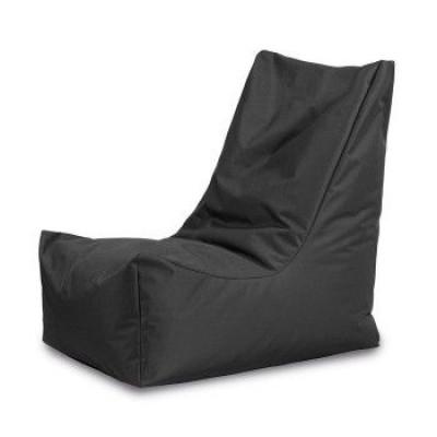 Lounge Sitzsack Athen   Grau