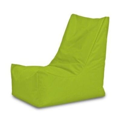 Lounge Sitzsack Athen   Grün