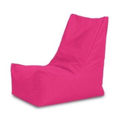 Lounge Sitzsack Athen   Pink