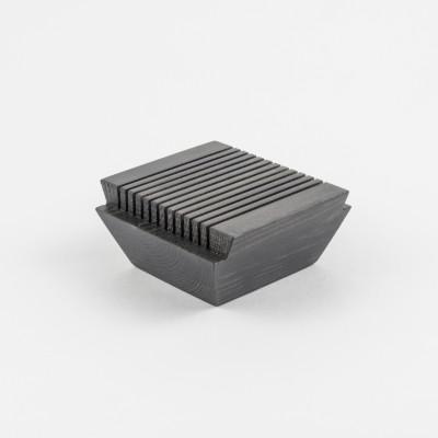Kartenhalter Pontoons | Grau