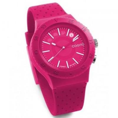 Cogito Pop Uhr | raspberry crush