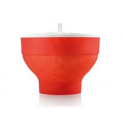 Zusammenklappbarer Popcorn-Maker für die Mikrowelle
