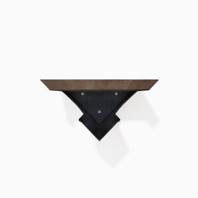 Wall Mount Bike Rack | Black