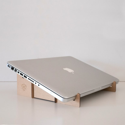 Portable Laptop Stand   Large