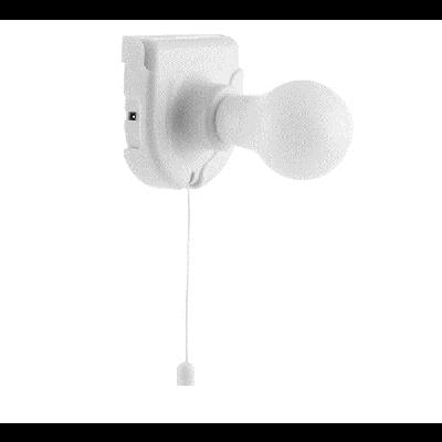 Tragbare LED-Glühbirne | Weiß