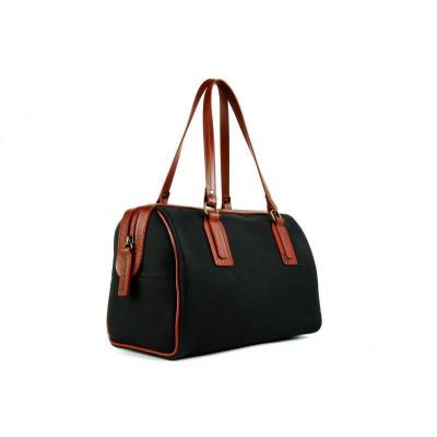 Post Bag | Black