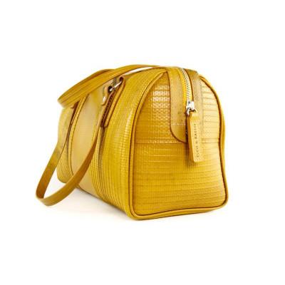 Post Bag | Yellow