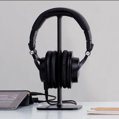 Headphone Holder Posto | Black