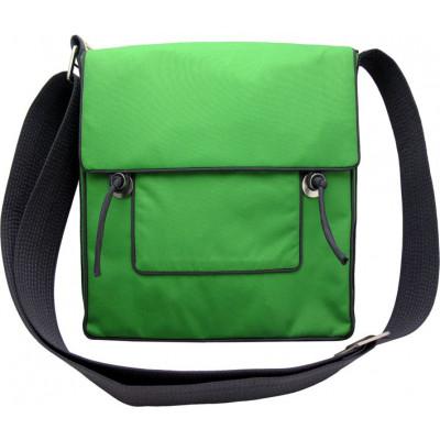 Beutel Tasche Elektriker | Grüne Frühlingsblätter