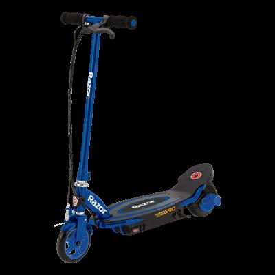 Elektrischer Roller Power Core E90 | Blau
