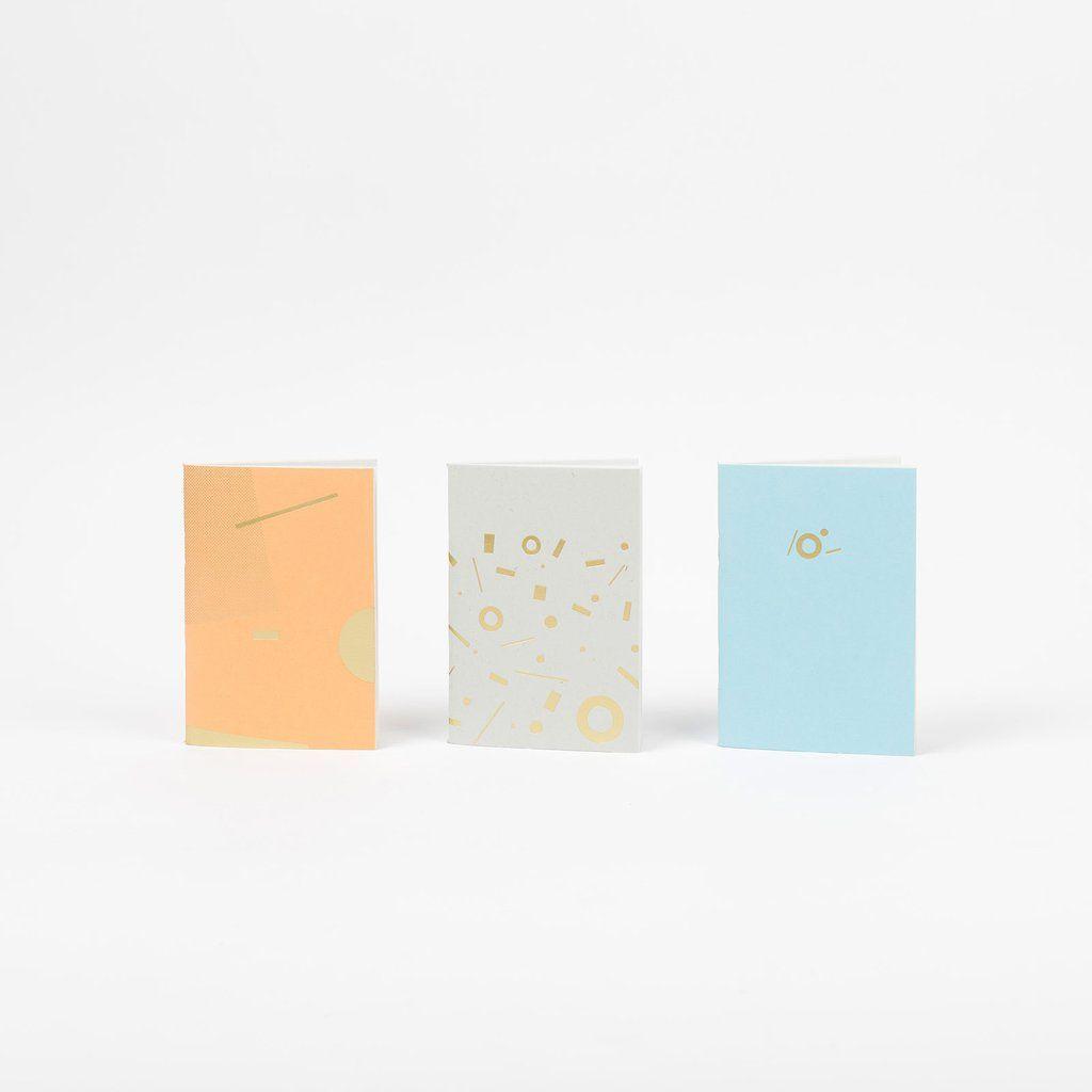Shipwreck Pocketbook   Set of 3