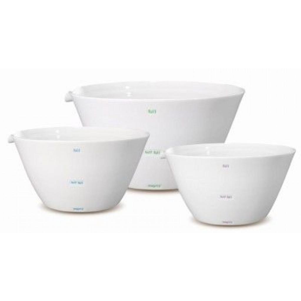 Measuring Bowl (set of 3)