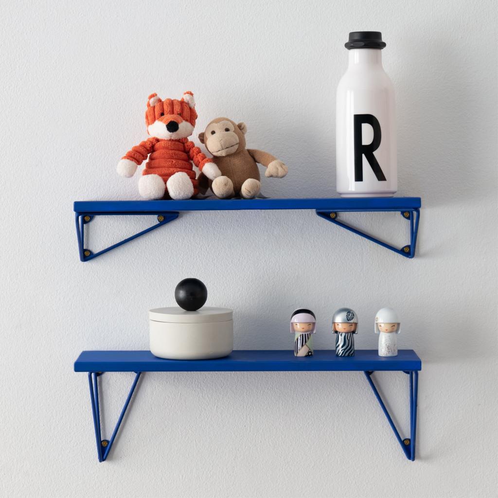 Shelf Pythagoras XS | Blue