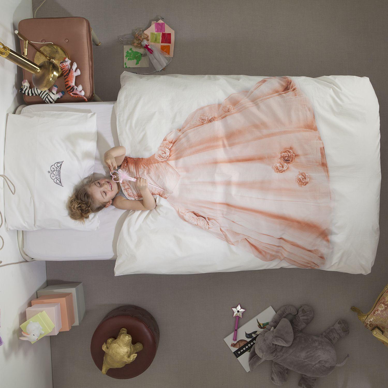 Prinzessin Bettbezug