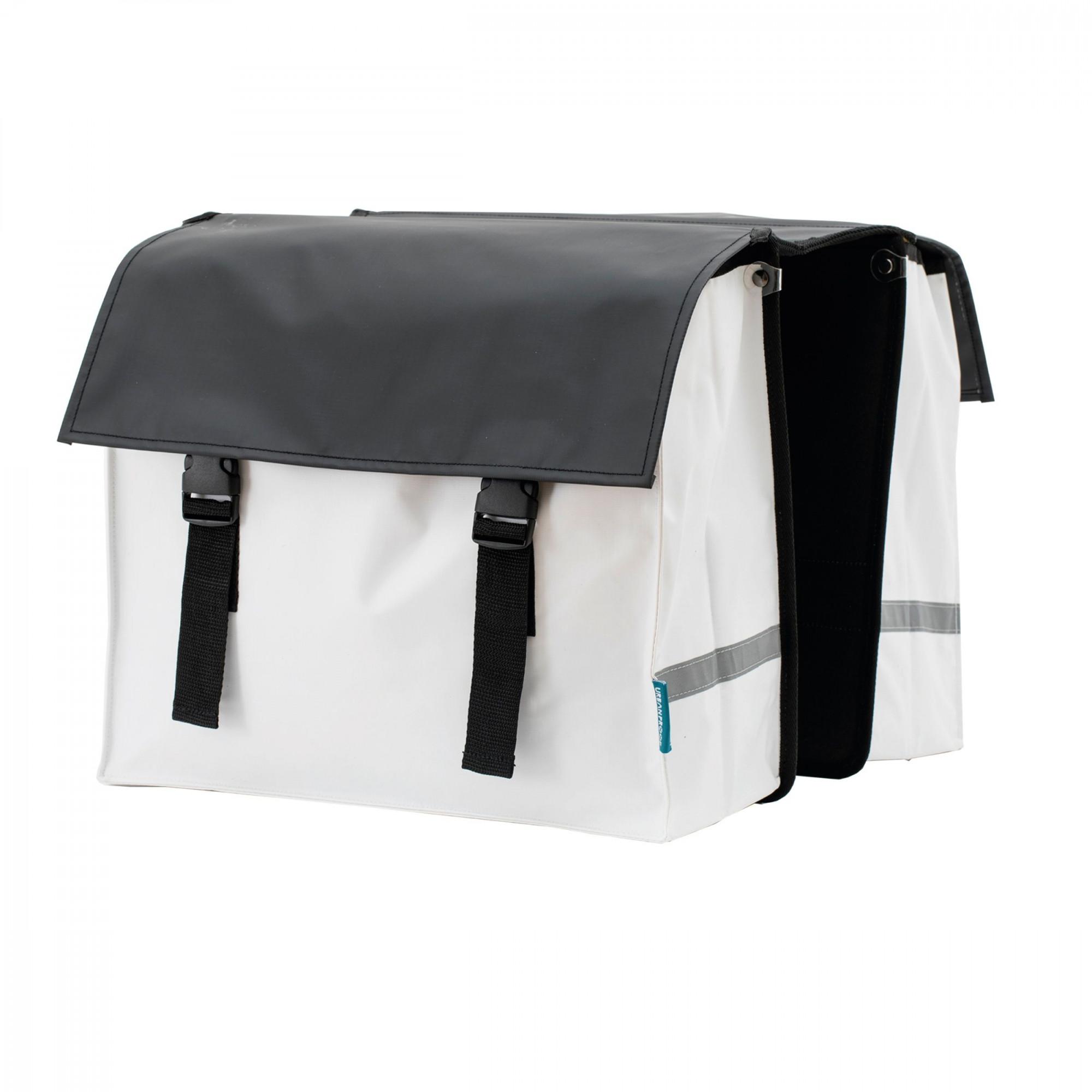 Bicycle Bag   Black & White