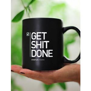 Get Shit Done | Mug