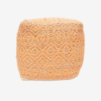 Puff Preston | Orange