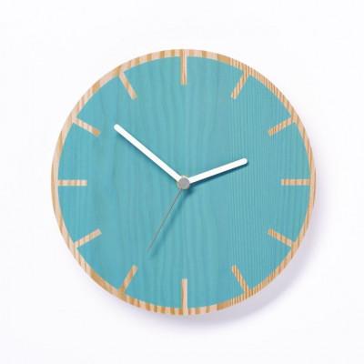 Primäres Uhrenzahnrad | Blau