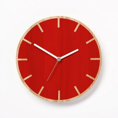 Primäres Uhrenzahnrad | Rot