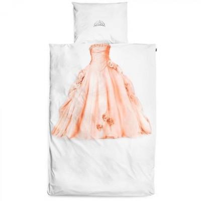 Bettbezug Prinzessin | Rosa