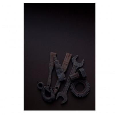 Print Chocolate