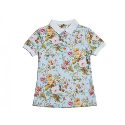Polo Shirt | Djon Rose