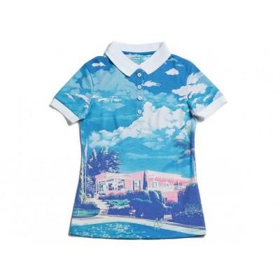 Polo Shirt | Paradise