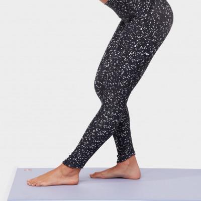 Legging Presence | Mini Dot Black