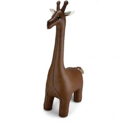 Bookend Giraffe