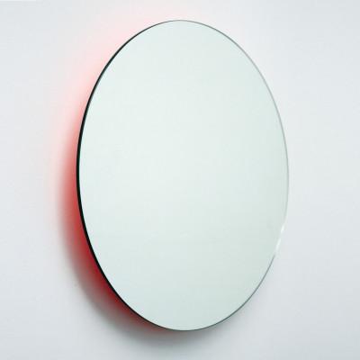 Spiegel Moonlight | Orange