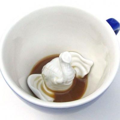 Tasse Creature Cup | Elefant