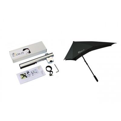 Drycycle + SENZ Regenschirmset