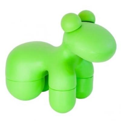 Spielzeug-Pony | Grün
