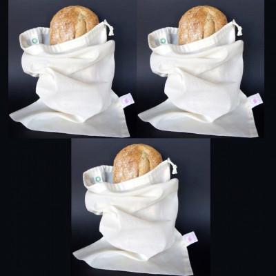 Bag-again® Original Bread Bag | Set of 3