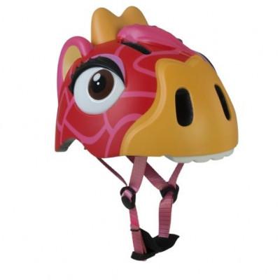 Fahrradhelm   Giraffe