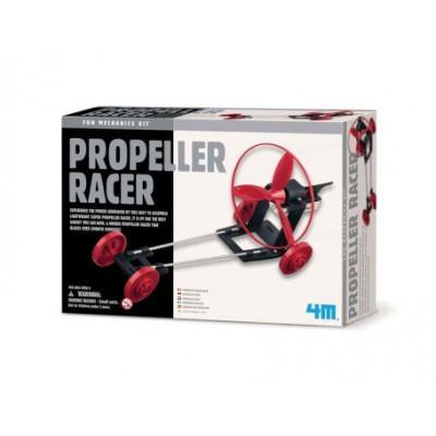 DIY Kit Propeller-Rennfahrer