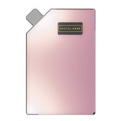 Protec.Card   Pink