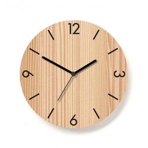 Primary Clock Line Numbers