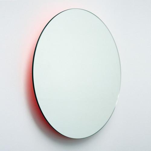 Moonlight Mirror   Orange-XS