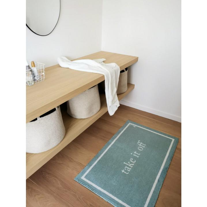 Badematte Prissy Touch   67 x 110 cm