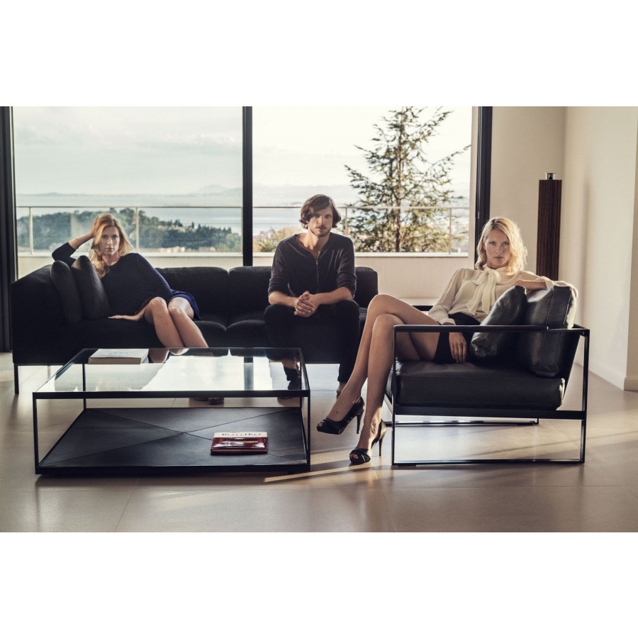 Monaco Coffee Table | Medium