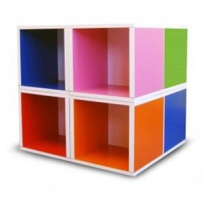 Aufbewahrungswürfel Box Set 6