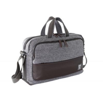 Passenger Briefcase | Dark Grey