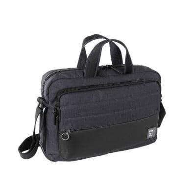 Passenger Briefcase | Black
