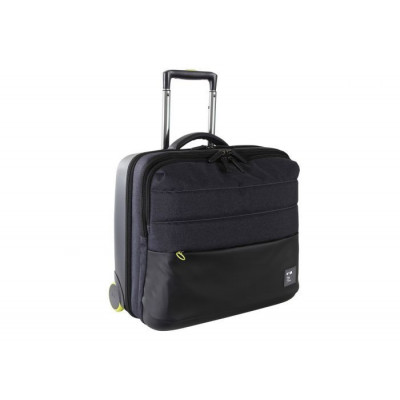 Passenger Carry-on Pilot Bag | Black