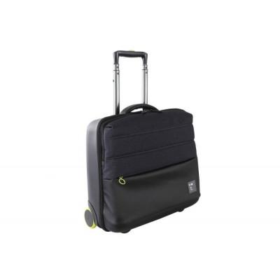 Passenger Carry-on Pilot Bag | Black (small)