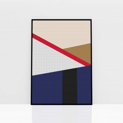 Poster | Land